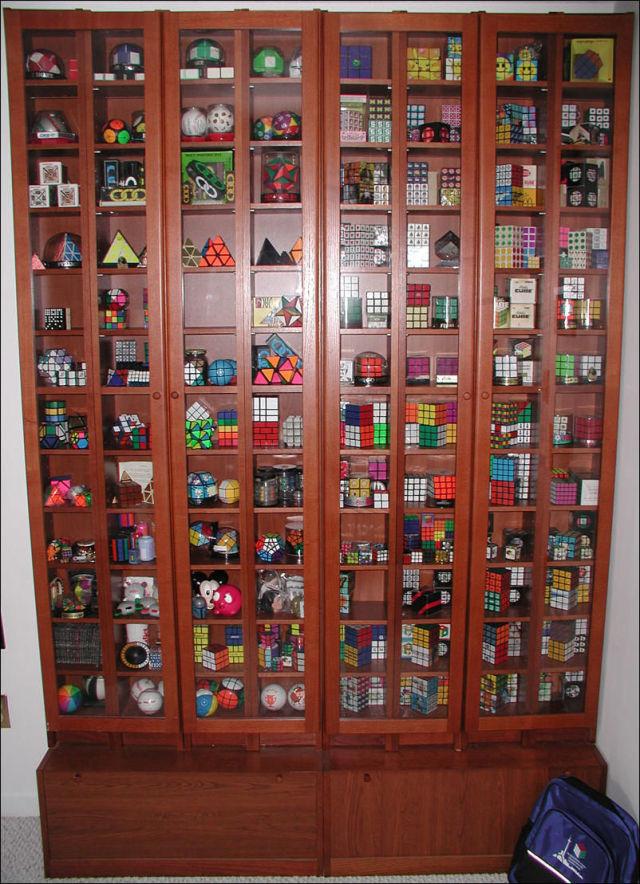Big Fan of Puzzles (7 pics)