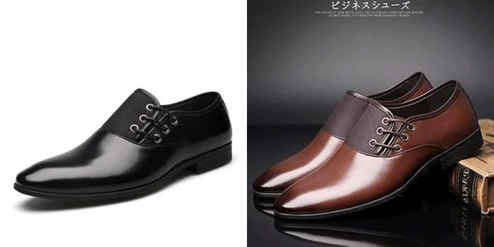 DADIJIER おすすめ革靴