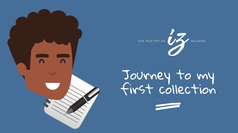 Iz mazano - Journey to my first collection