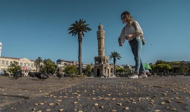 2025 yılında İzmir'in toplam nüfusunun 5 milyon 545 bine ulaşması öngörülüyor