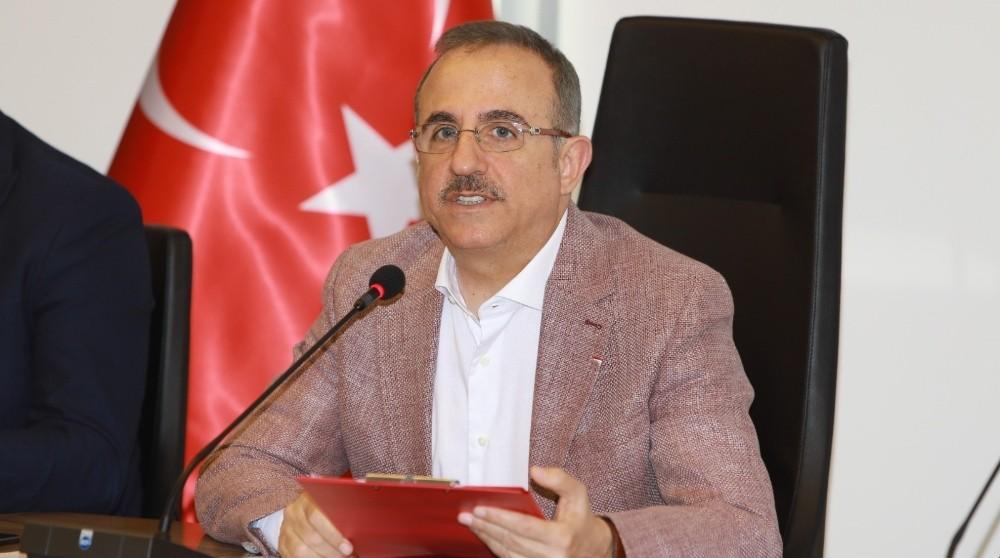 AK Parti İzmir İl Başkanı Sürekli'den, Meclis Üyesine saldırıya serp tepki