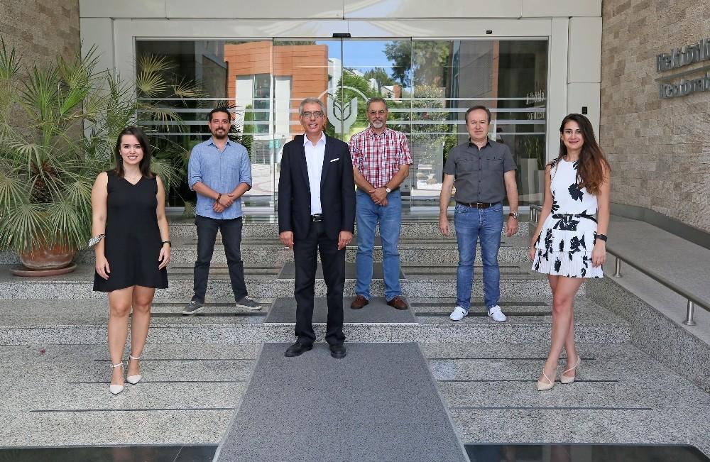 İzmir Tasarım Fabrikası ile İzmir'in yerel potansiyeline büyük katkı
