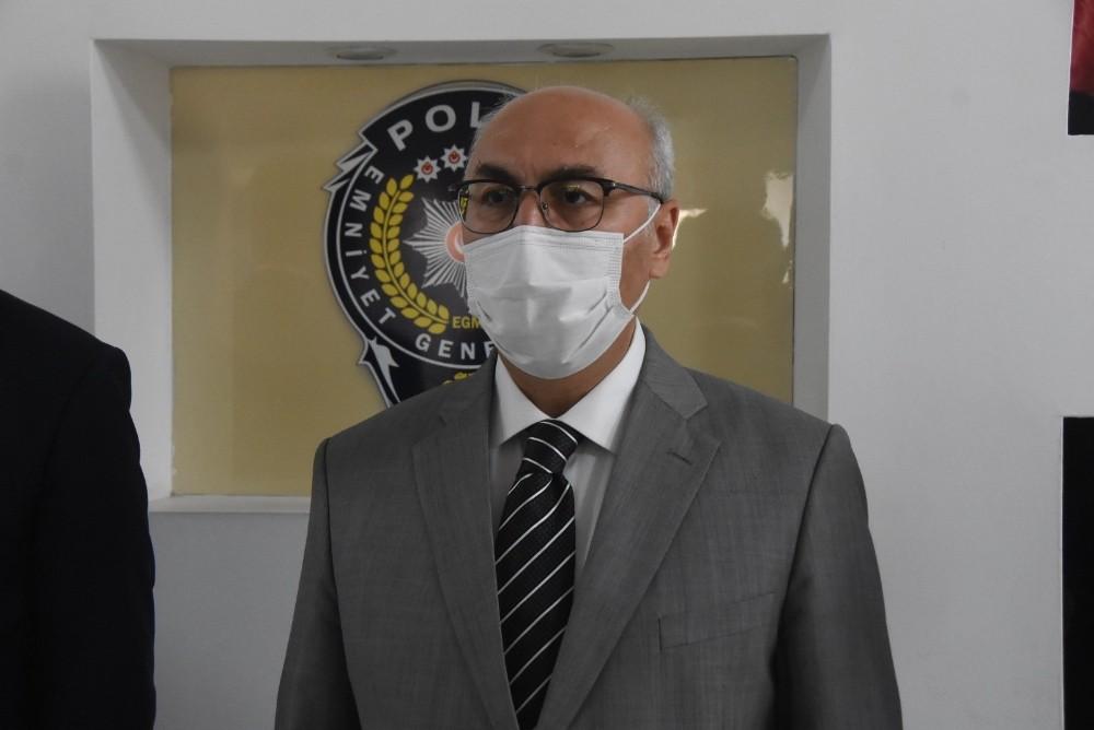 İzmir Valisi Köşger'den tarihi eser kaçakçılığı operasyonu açıklaması