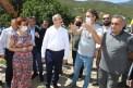 Başkan Sürekli'den Küçük Menderes çıkarması