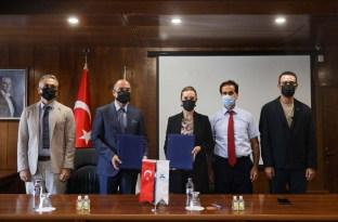 İzmir'in iki köklü kurumundan iş birliği protokolü