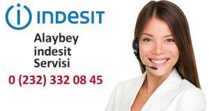 İzmir Alaybey indesit Servisi