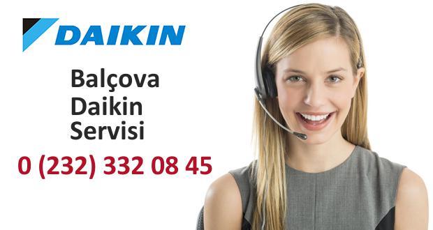 İzmir Balcova Daikin Servisi