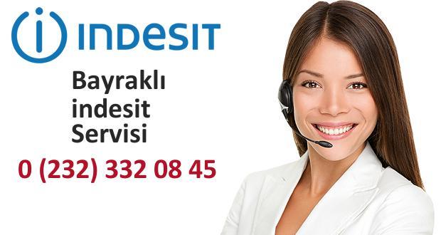 İzmir Bayraklı indesit Servisi