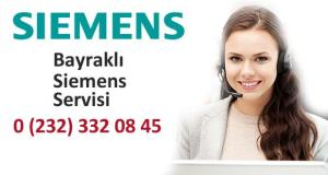 İzmir Bayraklı Siemens Servisi