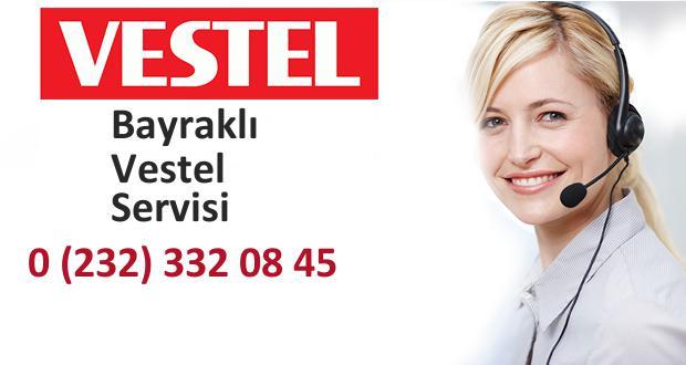 İzmir Bayraklı Vestel Servisi