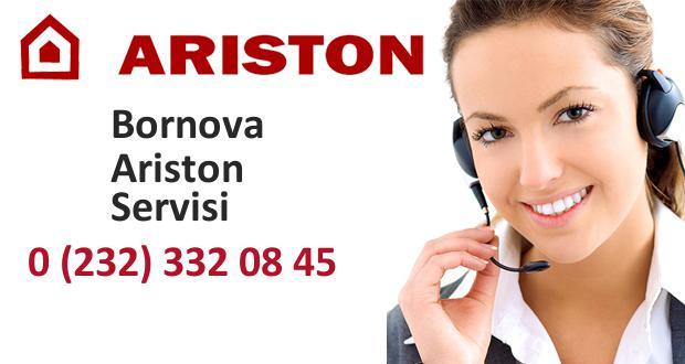 İzmir Bornova Ariston Servisi