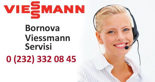 İzmir Bornova Viessmann Servisi