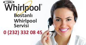 Whirlpool İzmir Karşıyaka - Bostanlı Servisleri