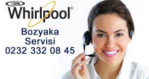 Whirlpool Bozyaka Özel Teknik Servisleri İletişim Bilgileri