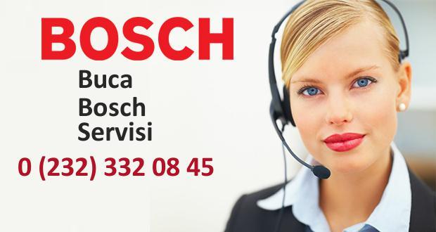 İzmir Buca Bosch Servisi