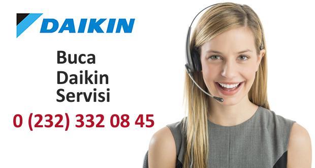 İzmir Buca Daikin Servisi