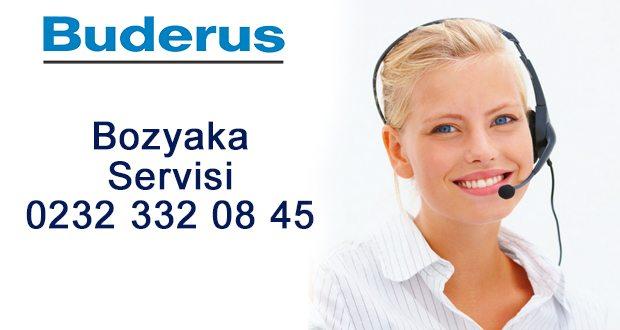 Buderus Bozyaka Özel Teknik Servisleri İletişim Bilgileri