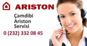 İzmir Çamdibi Ariston Servisi