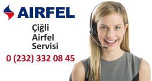 İzmir Çiğli Airfel Servisi