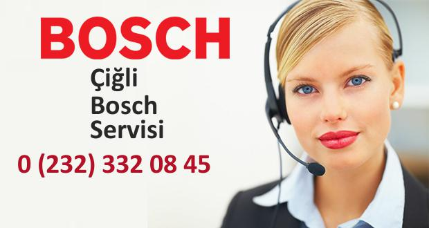 İzmir Çiğli Bosch Servisi
