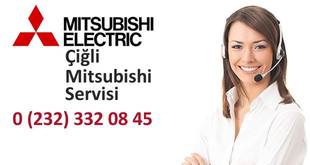 İzmir Çiğli Mitsubishi Servisi