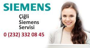 İzmir Çiğli Siemens Servisi