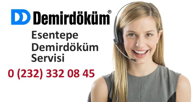 İzmir Esentepe Demirdöküm Servisi