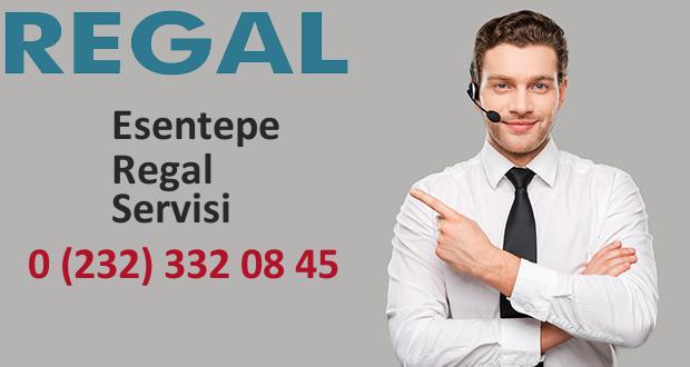 İzmir Esentepe Regal Servisi