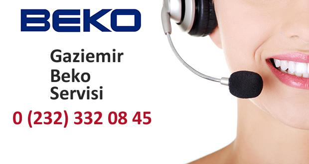 İzmir Gaziemir Beko Servisi