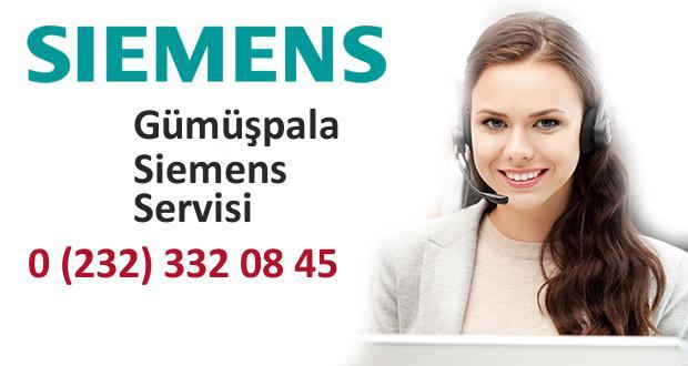 İzmir Gümüşpala Siemens Servisi