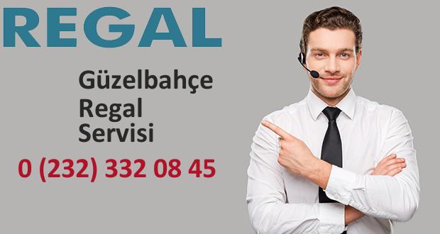 İzmir Güzelbahçe Regal Servisi