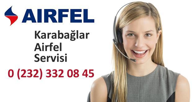 İzmir Karabağlar Airfel Servisi