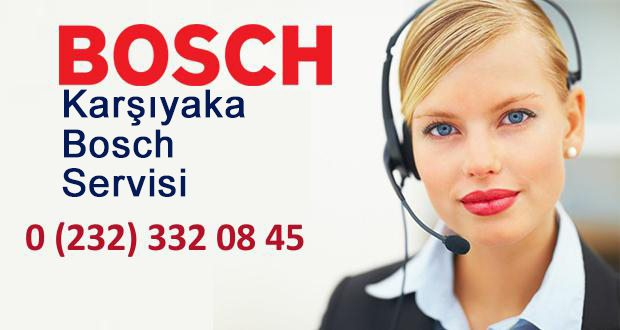 Karşıyaka Bosch Özel Teknik Servis