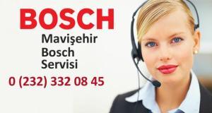 İzmir Mavisehir Bosch Servisi
