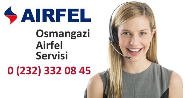 İzmir Osmangazi Airfel Servisi