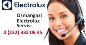 İzmir Osmangazi Electrolux Servisi