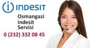 İzmir Osmangazi indesit Servisi