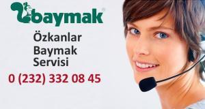 İzmir Özkanlar Baymak Servisi