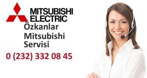 İzmir Özkanlar Mitsubishi Servisi