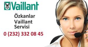 İzmir Özkanlar Vaillant Servisi