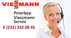İzmir Pınarbaşı Viessmann Servisi