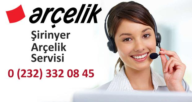 İzmir Şirinyer Arçelik Servisi
