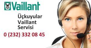 İzmir Üçkuyular Vaillant Servisi