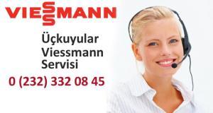 İzmir Üçkuyular Viessmann Servisi