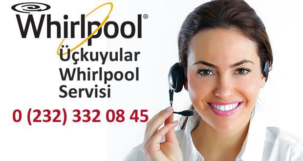 İzmir Üçkuyular Whirlpool Servisi
