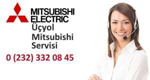 İzmir Üçyol Mitsubishi Servisi