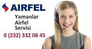 İzmir Yamanlar Airfel Servisi