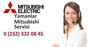 İzmir Yamanlar Mitsubishi Servisi