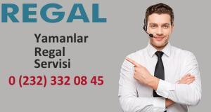İzmir Yamanlar Regal Servisi