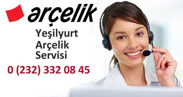 İzmir Yeşilyurt Arçelik Servisi